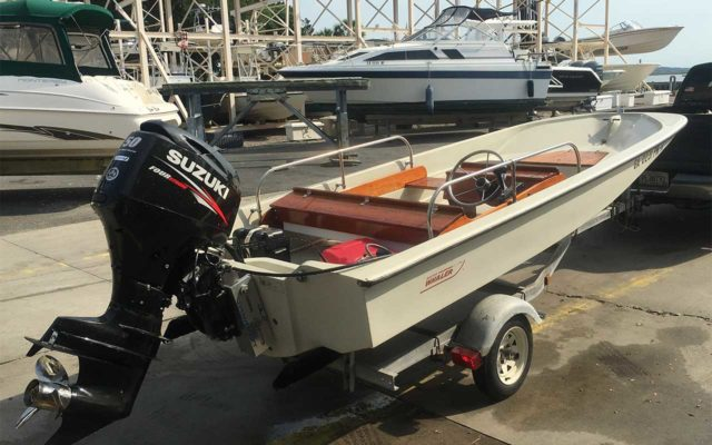 Dolan Yacht Services, Savannah