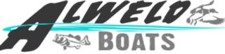 Alweld Boats Logo. Alweld Boats in Savannah at Dolan Yacht Services